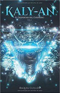 portada de la novela Kaly-an